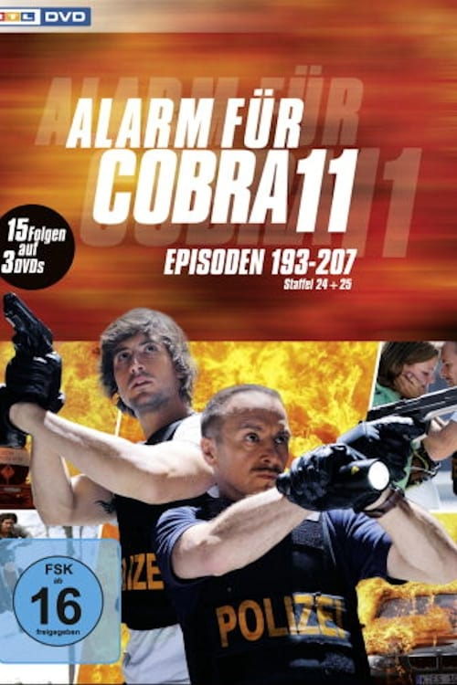 Alarm for Cobra 11: The Motorway Police Season 27