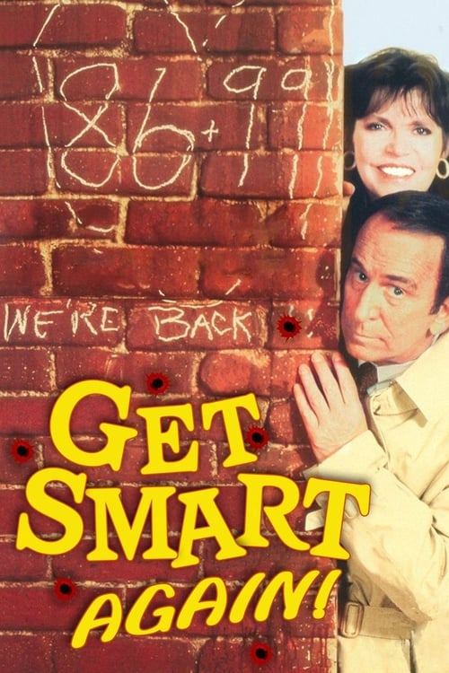 Get Smart, Again! poster