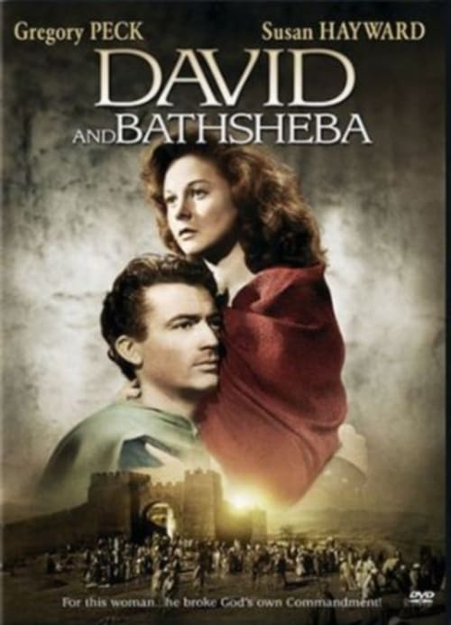 Largescale poster for David und Bathseba