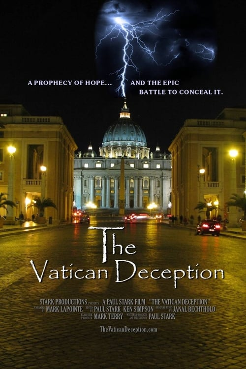 Look there The Vatican Deception
