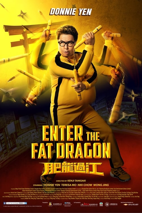 Enter the Fat Dragon Watch full Movie Hindi Dubbed