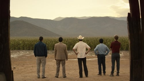 Narcos: México - 1x08