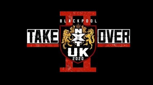 NXT UK TakeOver: Blackpool II 2020