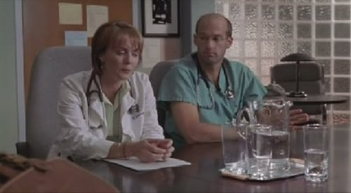 Er 2000 720p Webrip: Season 7 – Episode Sand and Water (a.k.a. Way Too Soon)