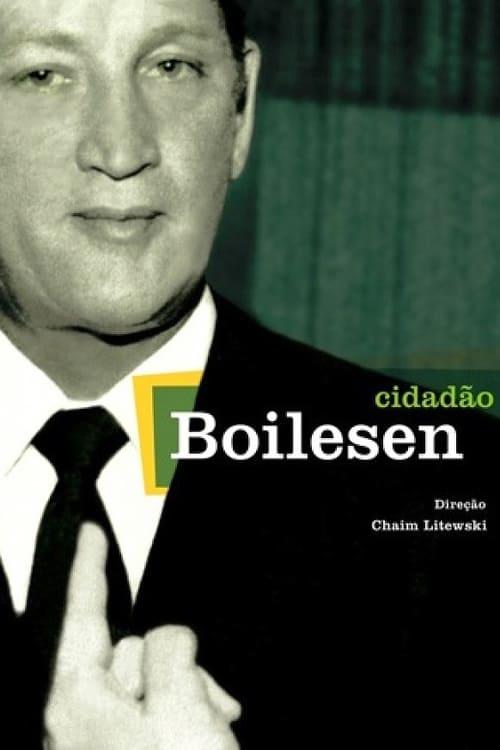 Citizen Boilesen (2009)