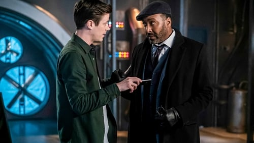 The Flash - Season 6 - Episode 16: So Long and Goodnight