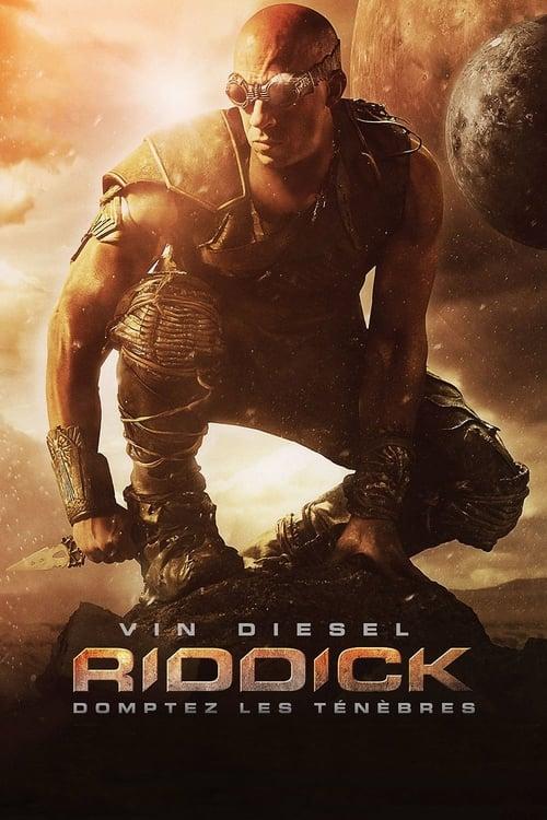 ➤ Riddick (2013) streaming