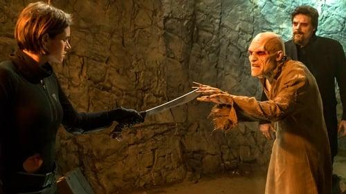 Van Helsing - Season 2 - Episode 13: Black Days