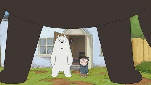 We Bare Bears 2017 Amazon Prime: Season 3 – Episode The Demon
