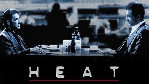 Heat - A Los Angeles crime saga. - Azwaad Movie Database