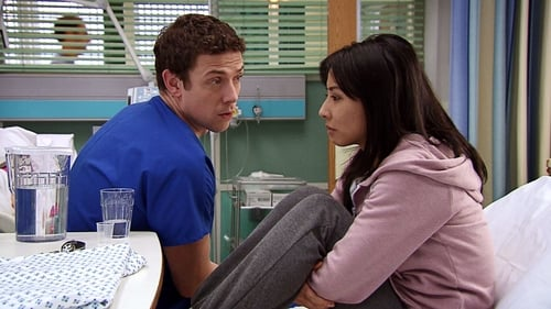 Holby City: Series 15 – Episod Great Expectations