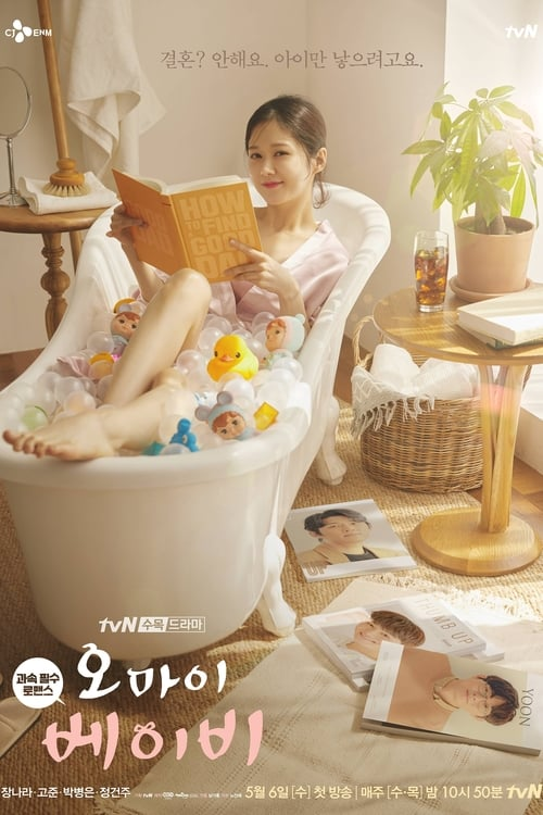 Nonton Drama Korea Oh My Baby (2020)