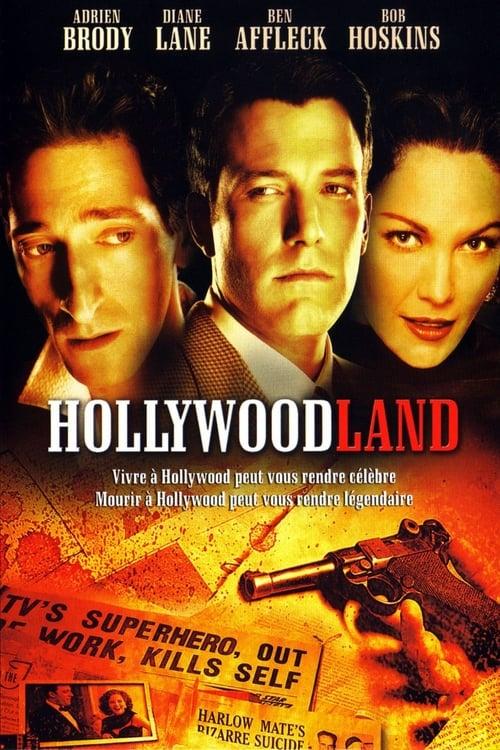 Hollywoodland film en streaming