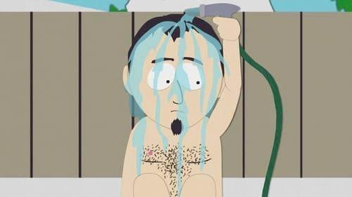 South Park - Season 2 - Episode 18: Prehistoric Ice Man