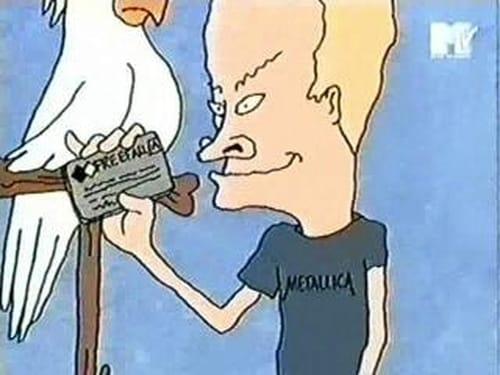Beavis And Butt Head 1993 Full Tv Series: Season 2 – Episode Good Credit