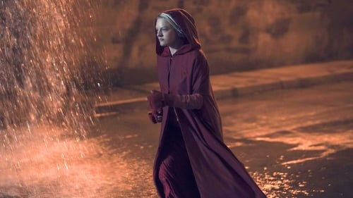 The Handmaid's Tale: Season 2 – Episode The Word
