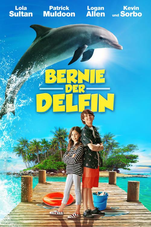 Bernie der Delfin - Poster