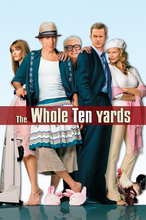 Download The Whole Ten Yards (2004) Best Quality Movie