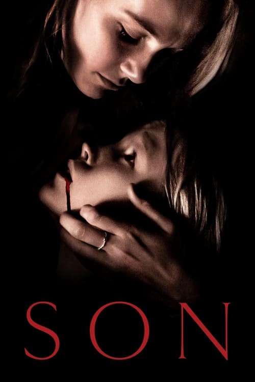 Son (2021) Poster