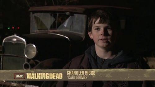 The Walking Dead - Season 0: Specials - Episode 27: Inside The Walking Dead: Beside the Dying Fire