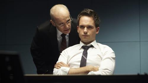 Suits: Season 3 – Episode No Way Out