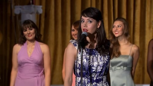 Parks and Recreation - Season 2 - Episode 3: beauty pageant