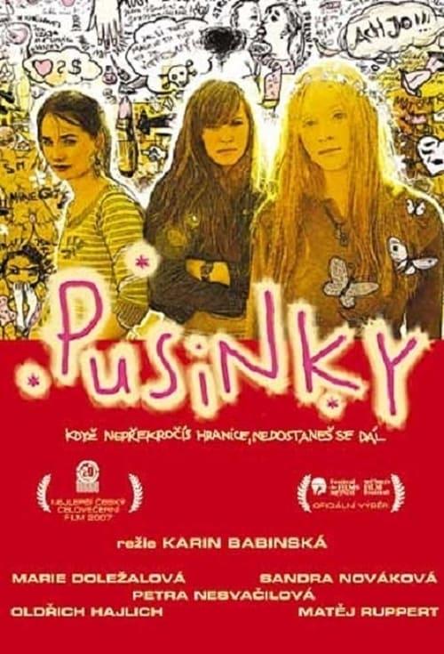 Pusinky Online
