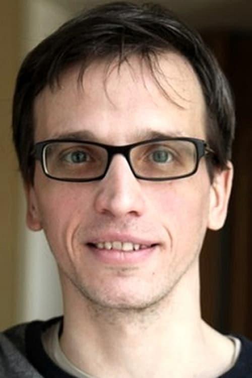 Oleg Fyodorov
