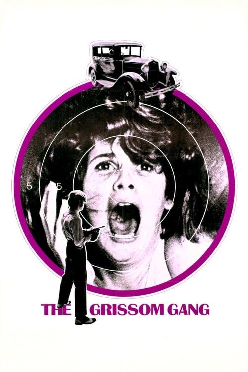 Grissom gang - niente orchidee per miss Blandish (1971)