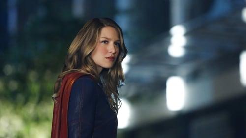 Supergirl: 2×6