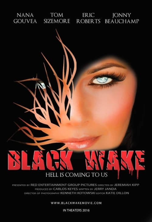 Black Wake Hd-720p