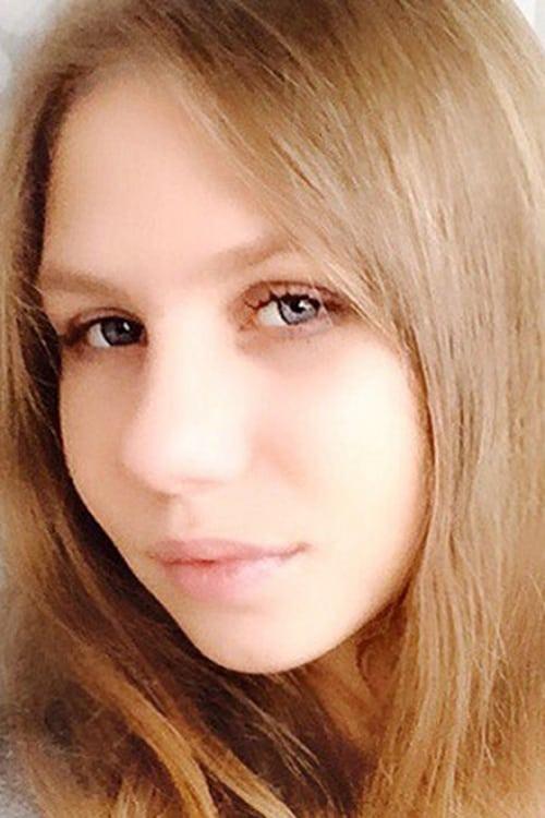 Oliviya Yakovtseva