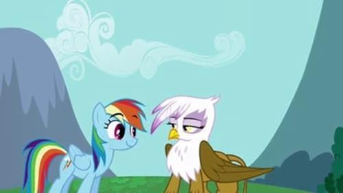 My Little Pony - Freundschaft ist Magie: Staffel 1 – Episod Gilda, die Partybremse