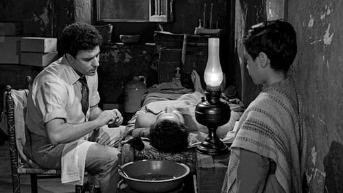The Twilight Zone: Season 3 – Episode The Gift