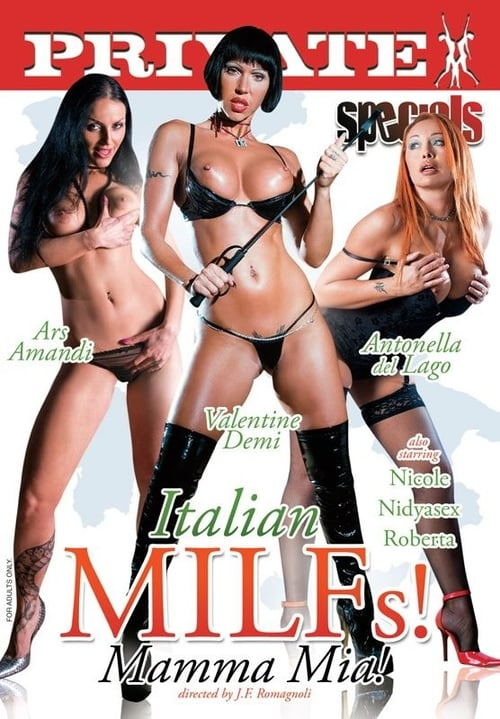 Italian MILFs!