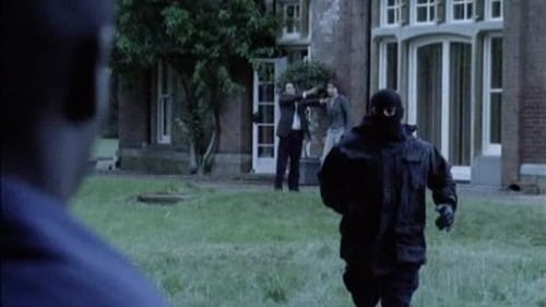 Spooks 2004 Bluray 720p: Series 3 – Episode The Suffering Of Strangers