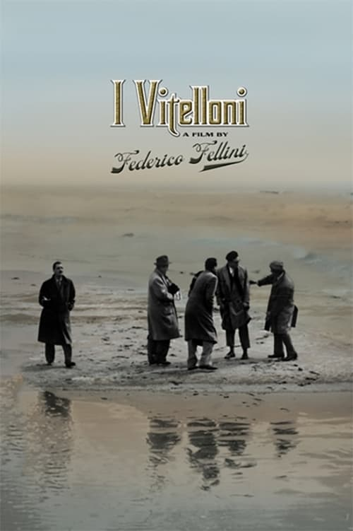 Watch I Vitelloni Online