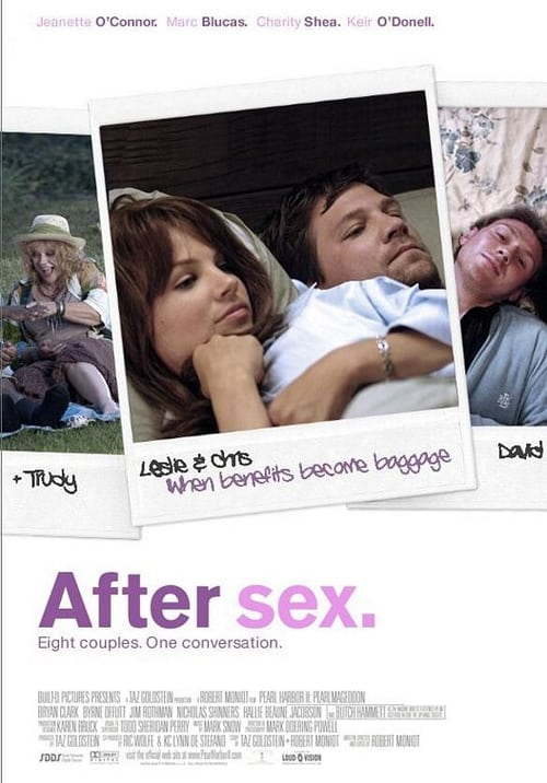 Streaming After Sex (2007) Best Quality Movie