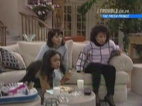 Assistir Um Maluco no Pedaço S06E08 – 6×08 – Dublado