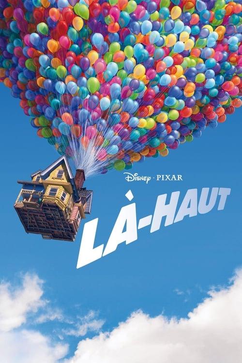 Regarder Là-haut (2009) streaming Amazon Prime Video