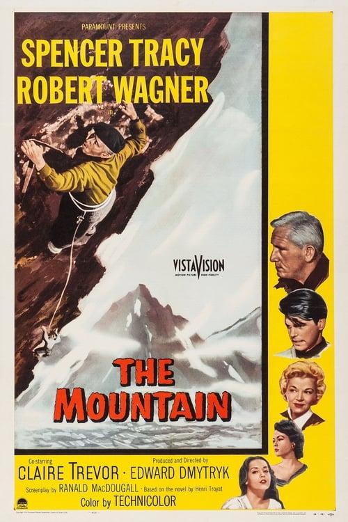 Película La montaña siniestra En Buena Calidad Hd 720p