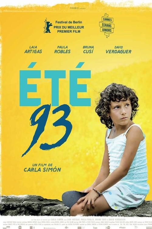 Été 93 Streaming VF