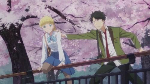 Assistir Tada-kun Wa Koi Wo Shinai S01E01 – 1×01 – Legendado