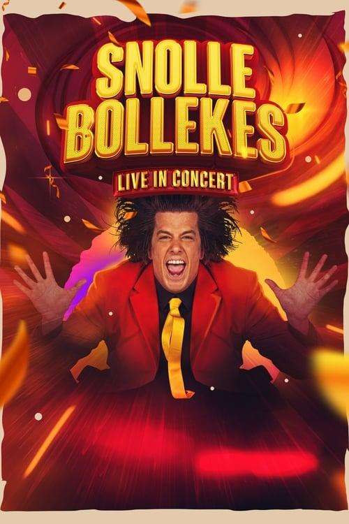 Película Snollebollekes: Live in concert Completamente Gratis