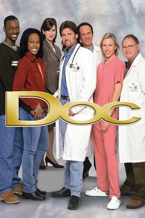 Subtitles Doc (2001) in English Free Download | 720p BrRip x264