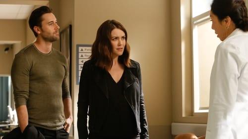 The Blacklist: Season 4 – Épisode Dr. Adrian Shaw (1)