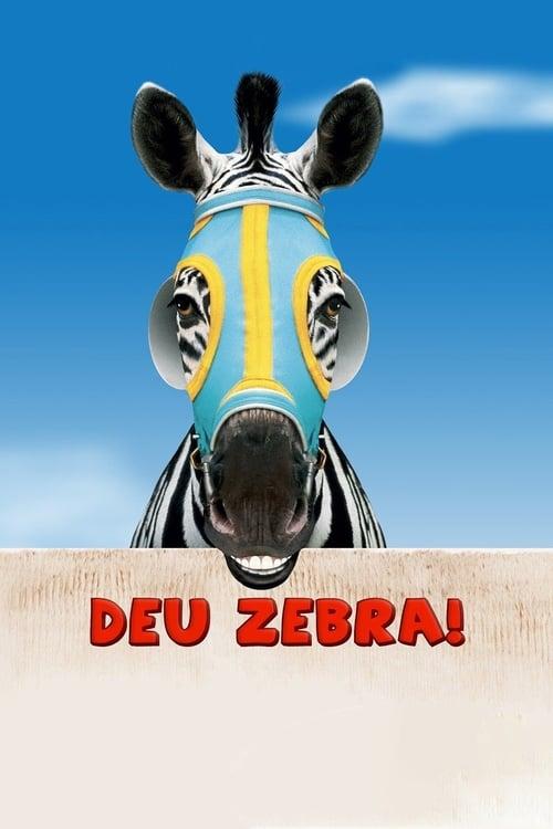 Assistir Deu Zebra!