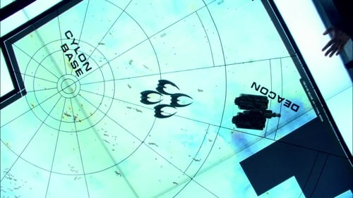 Assistir Battlestar Galactica S01E10 – 1×10 – Dublado