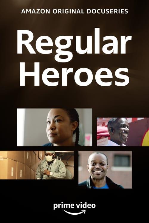 Regular Heroes ( Regular Heroes )
