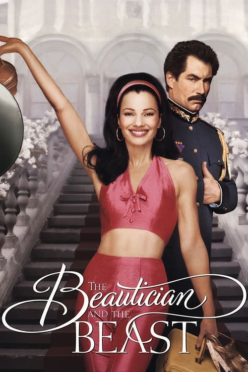 The Beautician and the Beast (1997) Poster